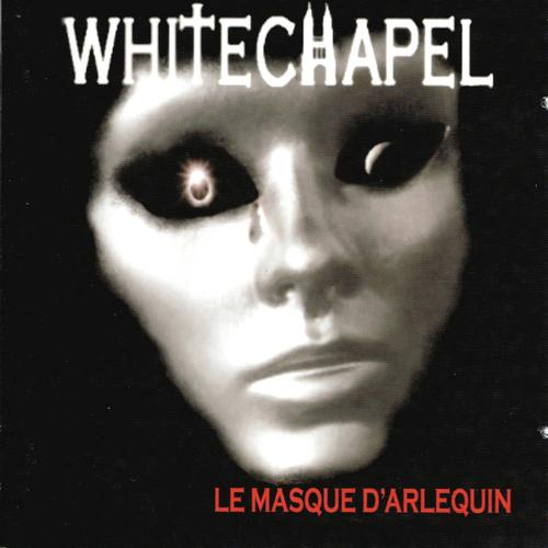 Le Masque d'Harlequin Cover art