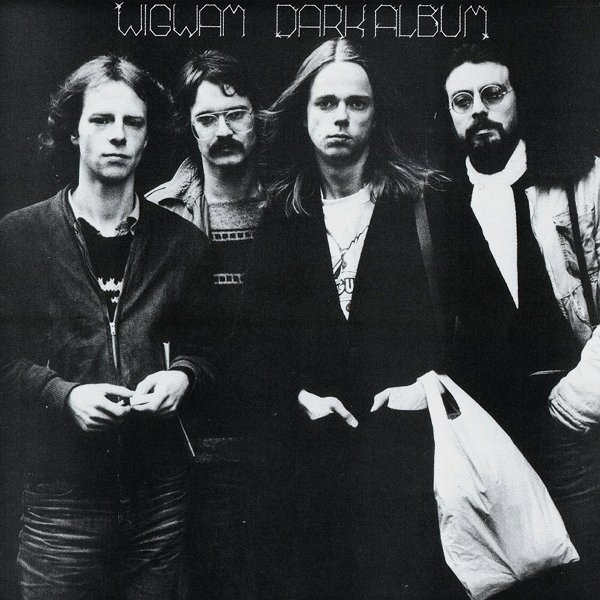 Wigwam — Dark Album