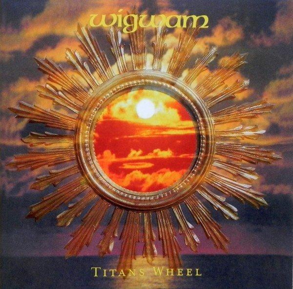 Wigwam — Titans Wheel