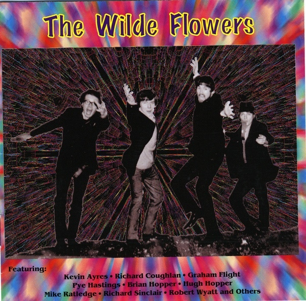 The Wilde Flowers — The Wilde Flowers