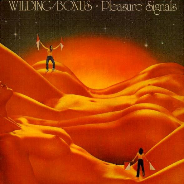 Wilding / Bonus — Pleasure Signals