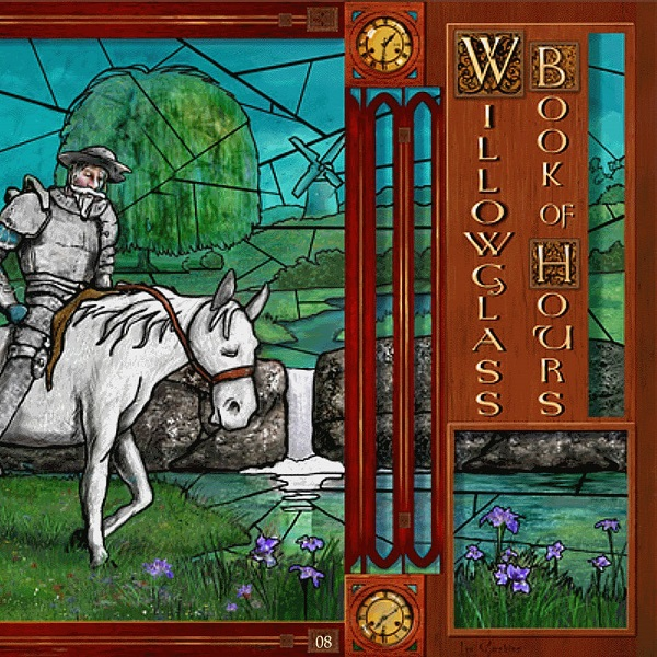 Willowglass — Book of Hours