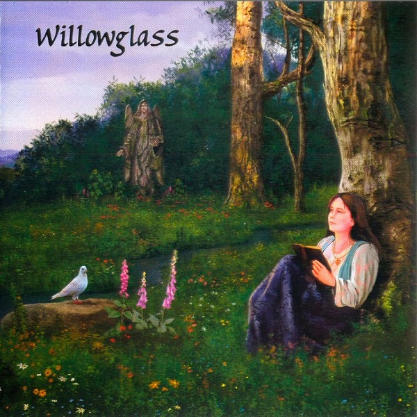 Willowglass Cover art