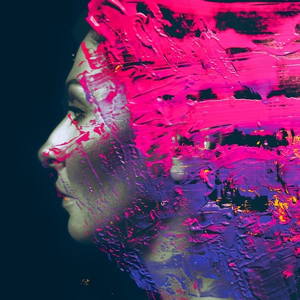 Hand. Cannot. Erase. Cover art