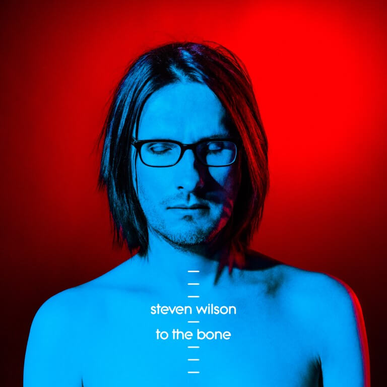 Steven Wilson — To the Bone