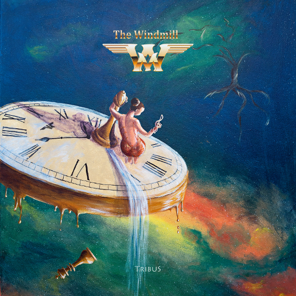 The Windmill — Tribus