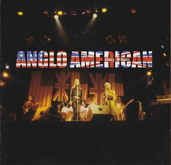 Gary Windo — Anglo American
