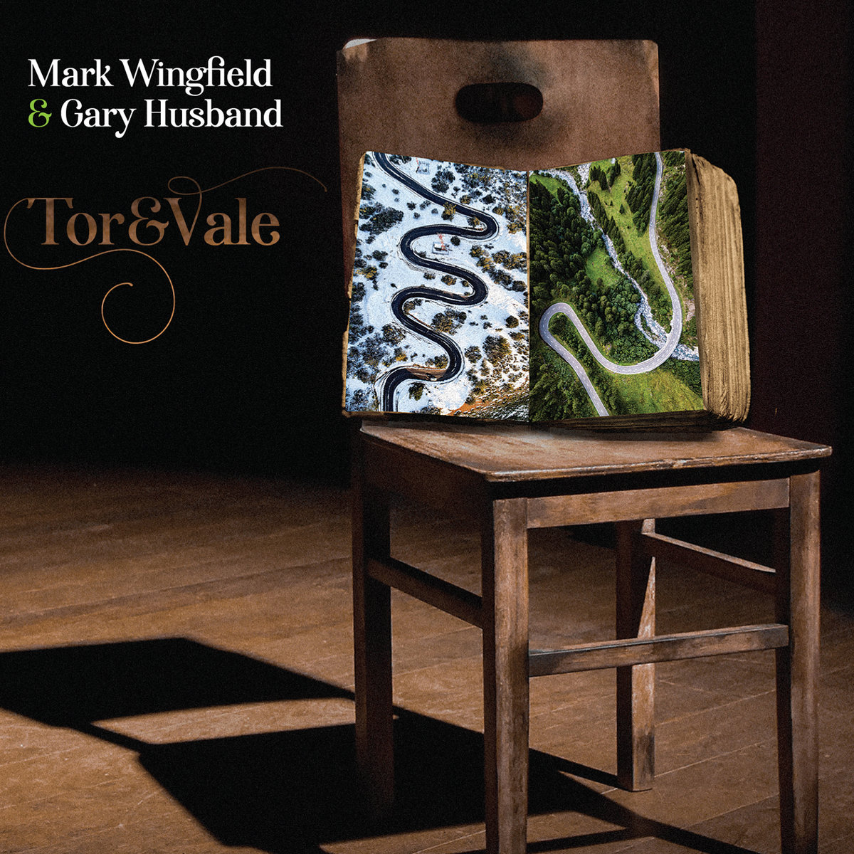 Mark Wingfield & Gary Husband — Tor & Vale