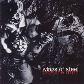 Wings of Steel — Face the Truth