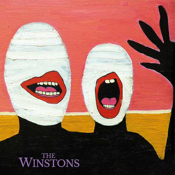 The Winstons — The Winstons