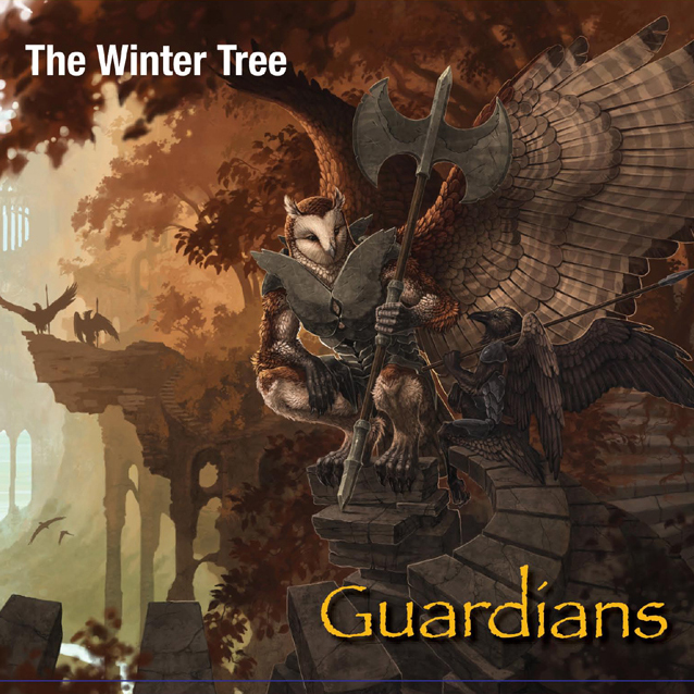 The Winter Tree — Guardians