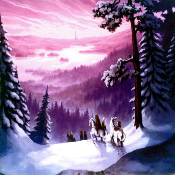 The Winter Tree — The Winter Tree