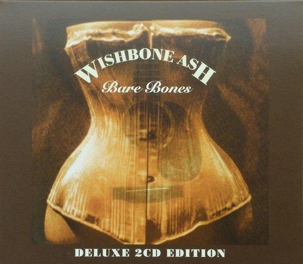Wishbone Ash — Bare Bones