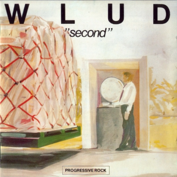 Wlud — Second