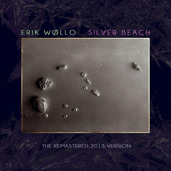 Erik Wøllo — Silver Beach