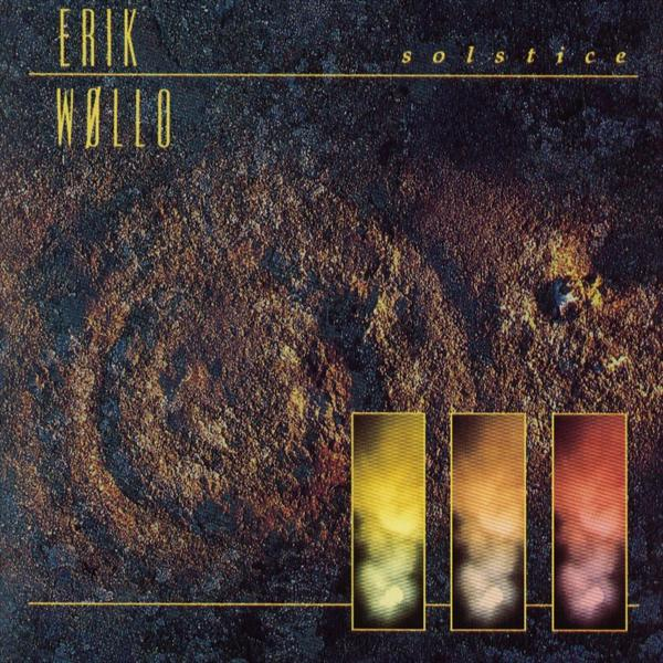 Erik Wøllo — Solstice