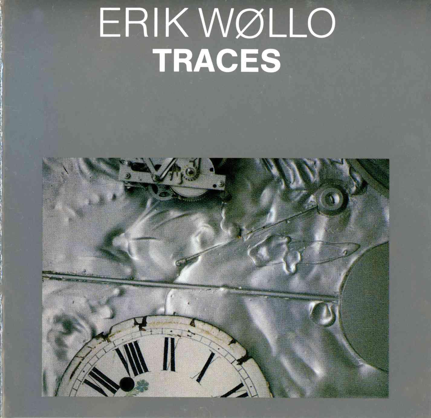Erik Wøllo — Traces