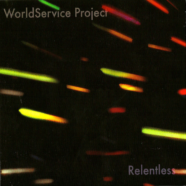 WorldService Project — Relentless