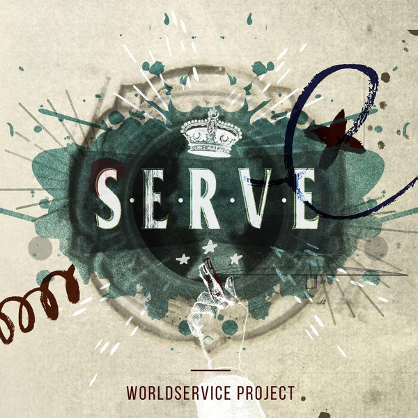 WorldService Project — Serve