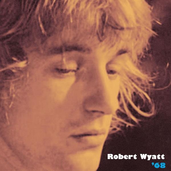 Robert Wyatt — '68
