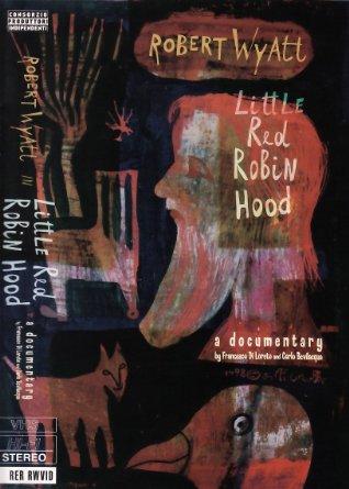 Little Red Robin Hood - A Documentary Cover art