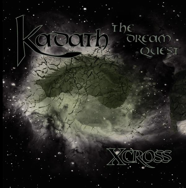 Kadath - The Dream Quest Cover art