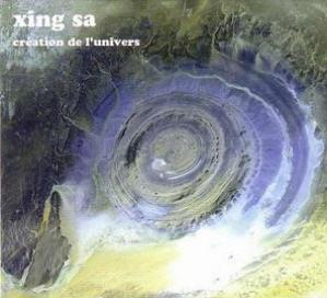 Xing Sa — Création de l'Univers