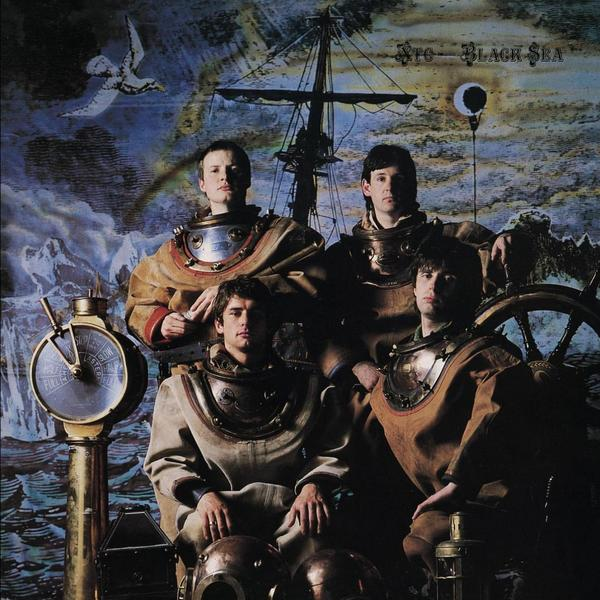 XTC — Black Sea