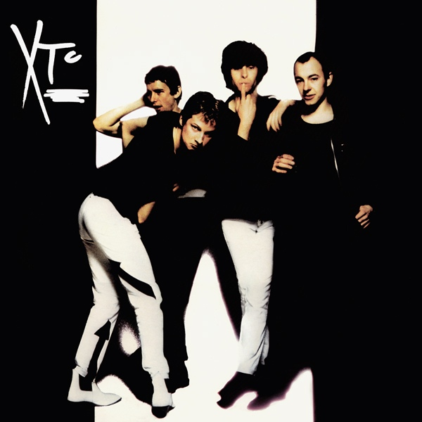 XTC — White Music