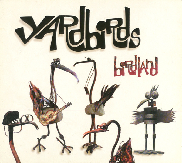 The Yardbirds — Birdland