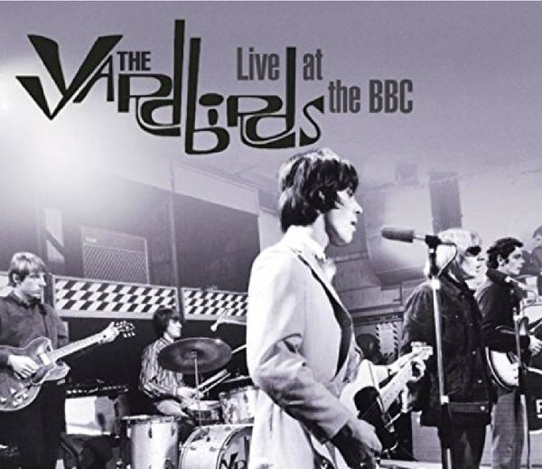 The Yardbirds — Live at the BBC