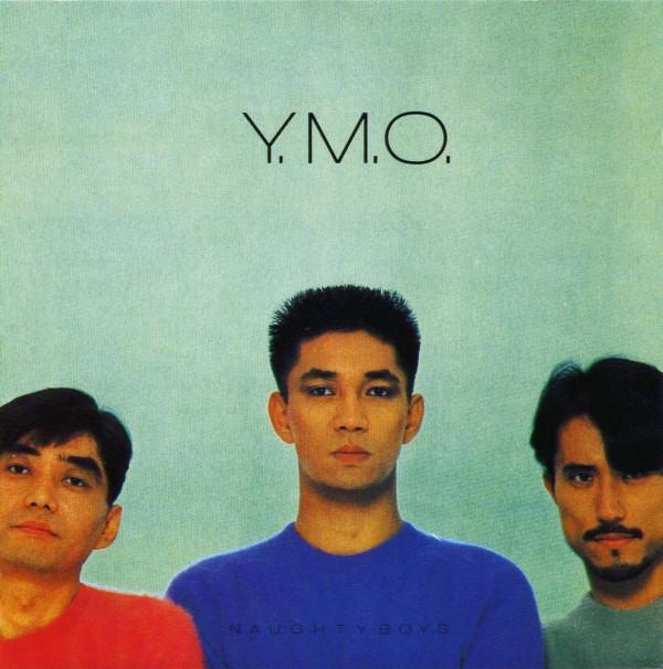 Y.M.O. — Naughty Boys