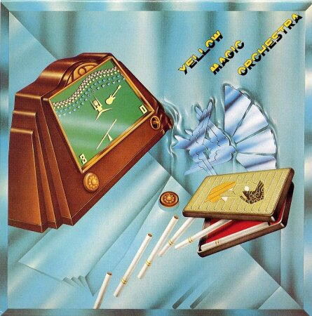 Yellow Magic Orchestra — Yellow Magic Orchestra