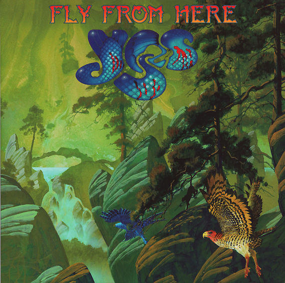 Yes — Fly from Here