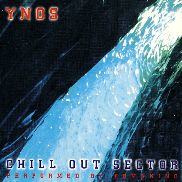Ynos — Chill out Sector