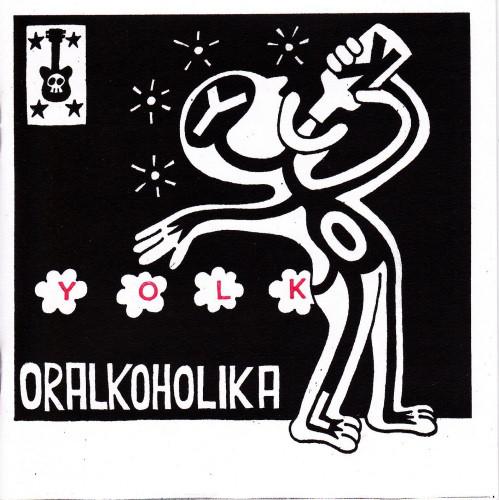 Yolk — Oralkoholika