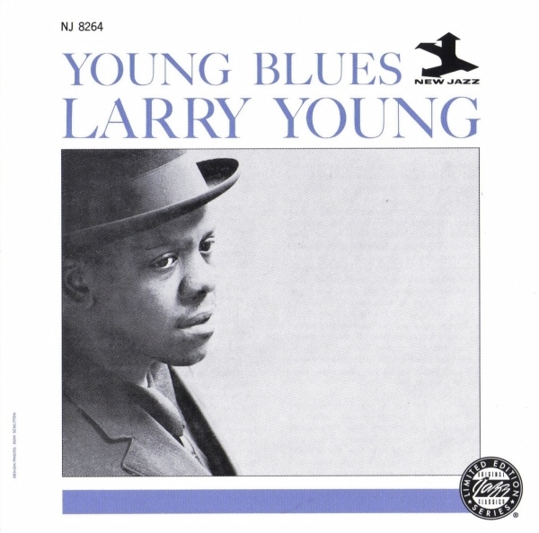 Larry Young — Young Blues