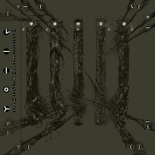 Synchromysticism Cover art