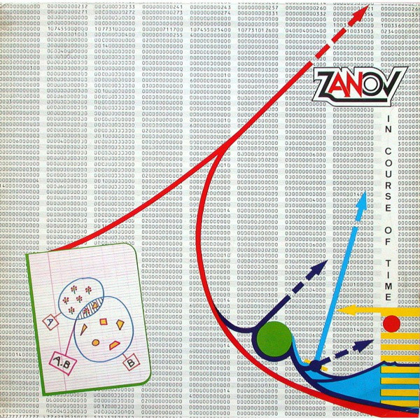Zanov — In Course Of Time