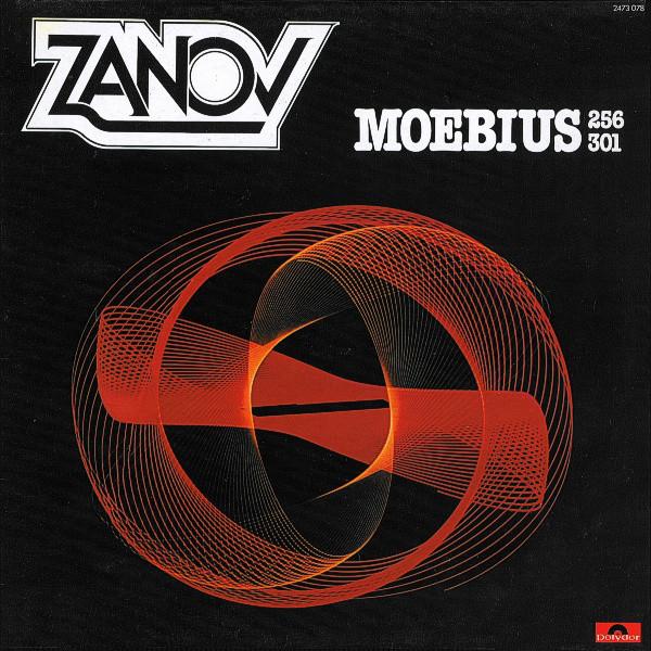 Zanov — Moebius 256 301