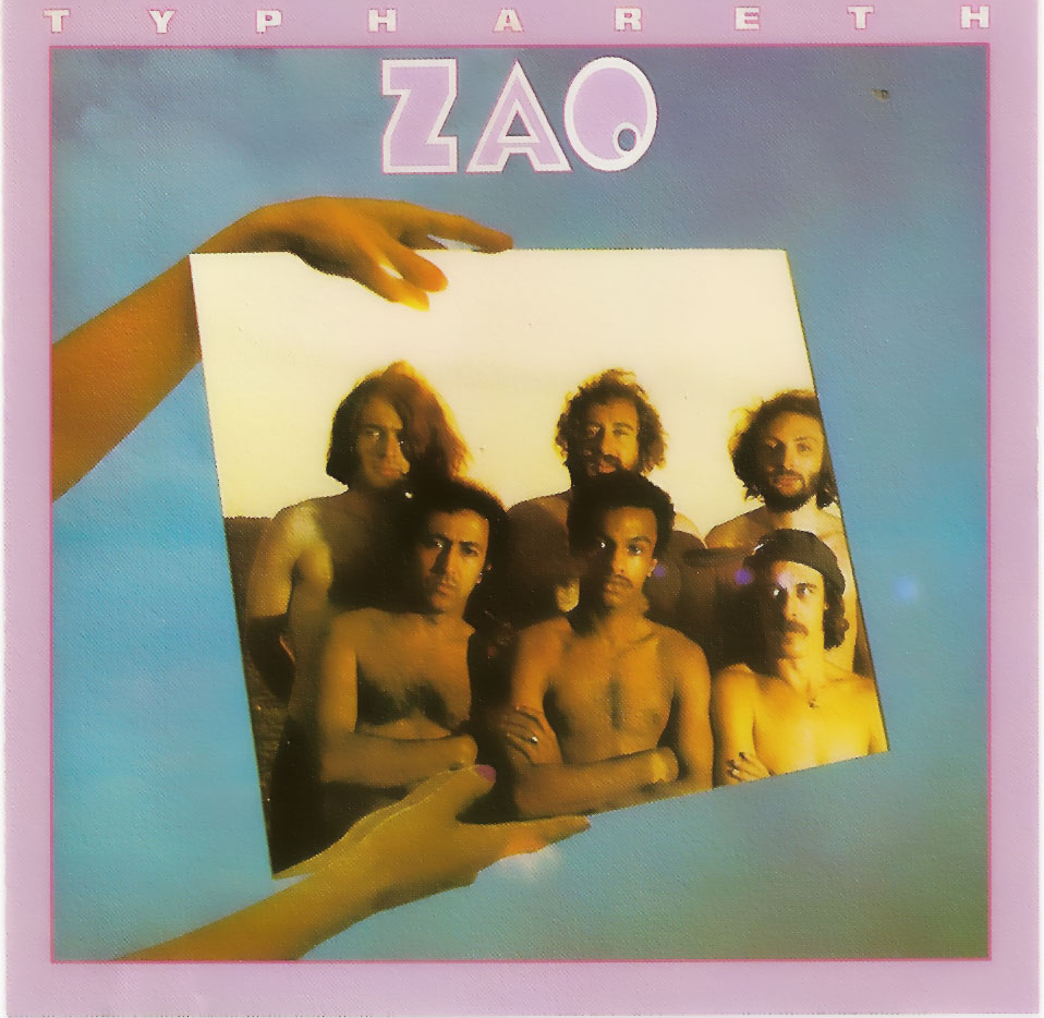 Zao — Typhareth