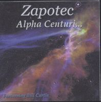 Alpha Centuri Cover art