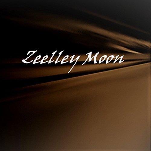 Zeelley Moon Cover art