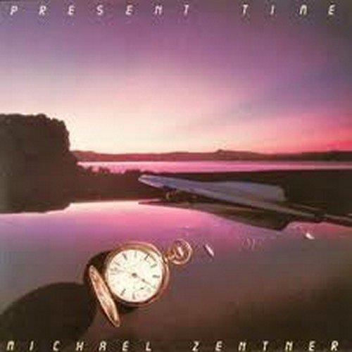 Michael Zentner — Present Time