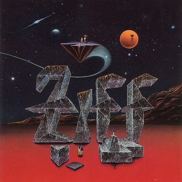 Ziff — Sanctuary