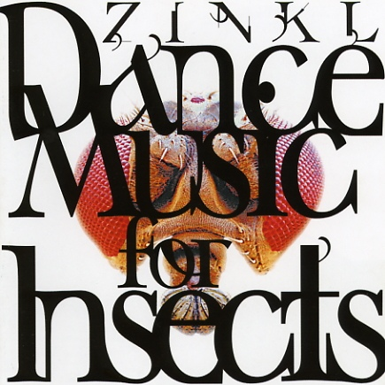 Dance Music for Insects Cover art