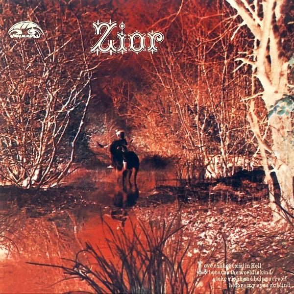 Zior — Zior