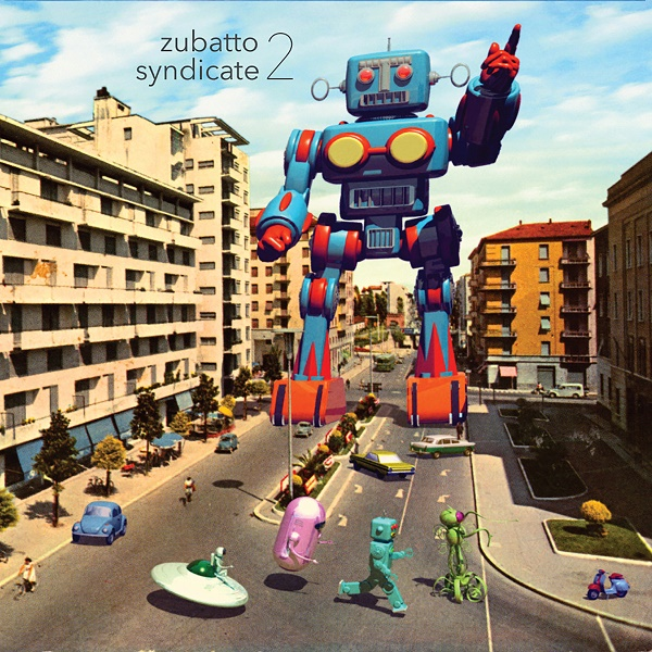 Zubatto Syndicate — Zubatto Syndicate 2